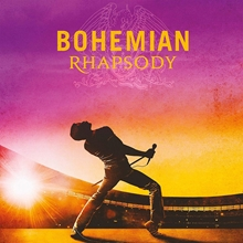 Picture of BOHEMIAN RHAPSODY OST by QUEEN