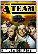 Picture of The A-Team: The Complete Series (Repackage) [DVD]