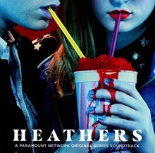 Picture of Heathers (Original Series Soundtrack) by Various