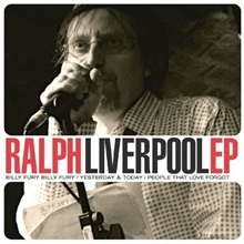 Picture of LIVERPOOL EP (CDEP)                                               by RALPH