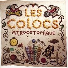 Picture of Atrocetomique by Les Colocs