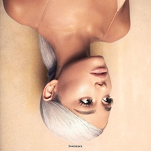 Picture of SWEETENER(LP) by GRANDE,ARIANA