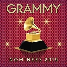 Picture of 2019 GRAMMY NOMINEES by VARIOUS ARTISTS