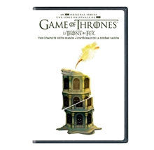 Picture of Game of Thrones: Season 6 [DVD]