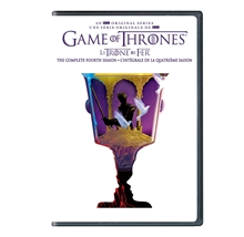 Picture of Game of Thrones: Season 4 [DVD]