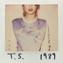 Picture of 1989 by SWIFT,TAYLOR