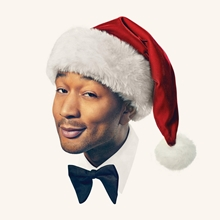 Picture of A Legendary Christmas by John Legend