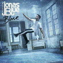 Picture of BLUE by BLUE,JONAS