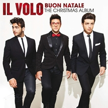 Picture of BUON NATALE THE CHRISTMAS by IL VOLO
