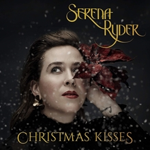 Picture of CHRISTMAS KISSES by RYDER,SERENA