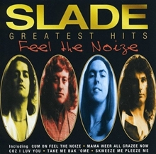 Picture of FEEL THE NOIZE (GREATEST H by SLADE