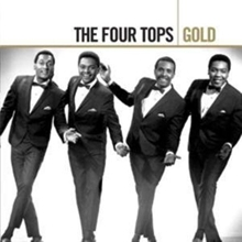 Picture of GOLD(2CD) by FOUR TOPS,THE