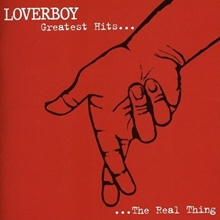 Picture of Greatest Hits by Loverboy