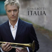 Picture of Italia by Botti, Chris