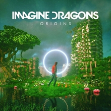Picture of ORIGINS(STD) by IMAGINE DRAGONS
