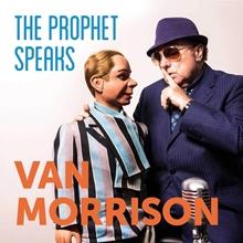 Picture of PROPHET SPEAKS,THE by MORRISON,VAN