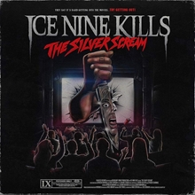 Picture of SILVER SCREAM,THE by ICE NINE KILLS