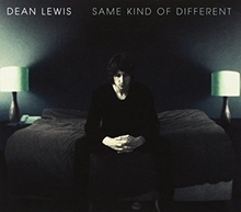Picture of SAME KIND OF DIFFERENT by LEWIS,DEAN