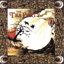 Picture of SPLENDOR SOLIS(LP by TEA PARTY,THE