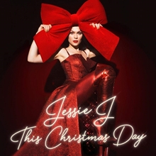 Picture of THIS CHRISTMAS DAY by JESSIE J