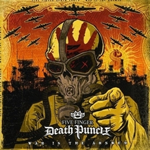 Picture of WAR IS THE ANSWER by FIVE FINGER DEATH PUNCH
