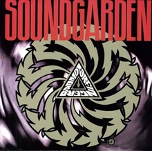 Picture of BADMOTORFINGER by SOUNDGARDEN