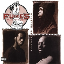 Picture of Blunted On Reality by Fugees