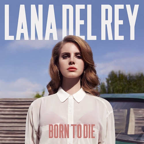 Picture of BORN TO DIE (VYL) by DEL REY,LANA