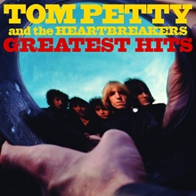 Picture of GREATEST HITS(2LP) by PETTY TOM