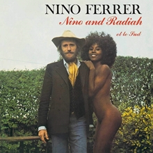 Picture of NINO & RADIAH ET LE SUD(LP by FERRER NINO