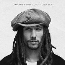 Picture of RAISED UNDER GREY SKIES(LP by COOPER,JP