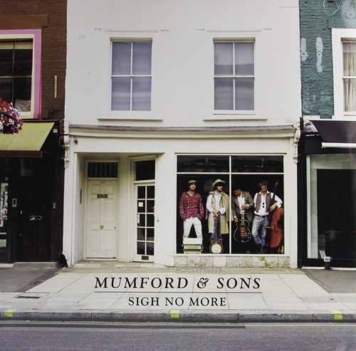 """Picture of SIGH NO MORE (12""""VYL) by MUMFORD & SONS"""