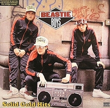 Picture of SOLID GOLD HITS (VINYL) by BEASTIE BOYS