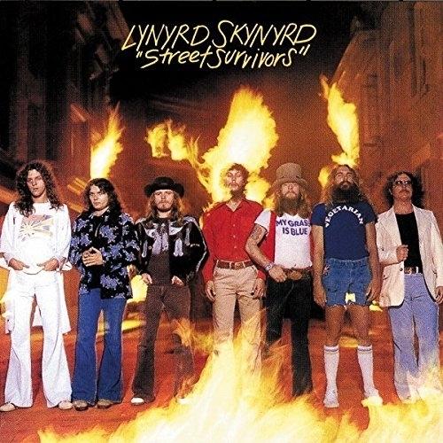 Picture of STREET SURVIVORS(LP by LYNYRD SKYNYRD