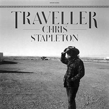 Picture of TRAVELLER(LP) by STAPLETON,CHRIS