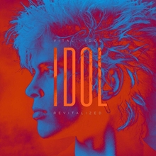 Picture of VITAL IDOL 2 REVITALIZ(2LP by IDOL,BILLY