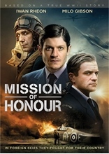 Picture of Mission Of Honor [DVD]