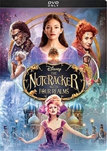 Picture of The Nutcracker and the Four Realms [DVD]