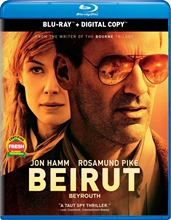 Picture of Beirut [Blu-ray + Digital HD]