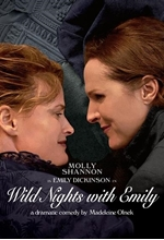 Picture of Wild Nights With Emily [DVD]