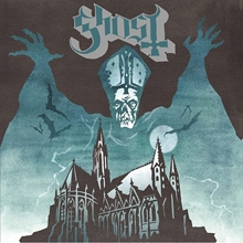Picture of Opus Eponymous by Ghost