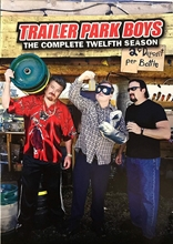 Picture of Trailer Park Boys: Season 12 [DVD]