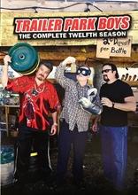 Picture of Trailer Park Boys: Season 12 [DVD]