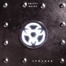 Picture of Spooked by Pretty Maids