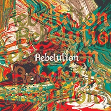 Picture of Rebelution Vinyl Box Set by Rebelution