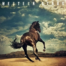 Picture of Western Stars by Springsteen, Bruce