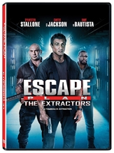 Picture of Escape Plan: The Extractors [DVD]
