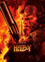 Picture of Hellboy [DVD]