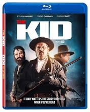 Picture of The Kid [Blu-ray]