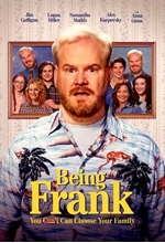 Picture of Being Frank [DVD]